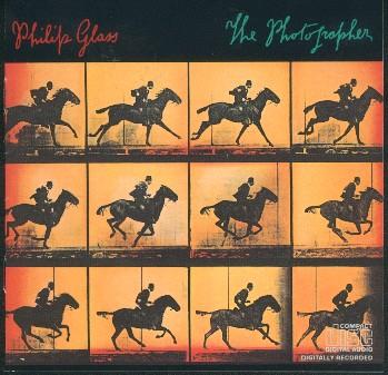 Dios!!voy a ir a ver a Philip Glass Glass