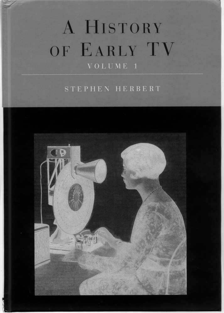essay on invention of television
